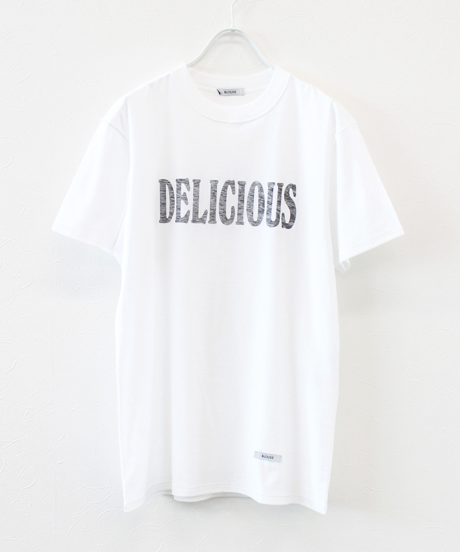 <BLOUSE>DELISIOUS tee