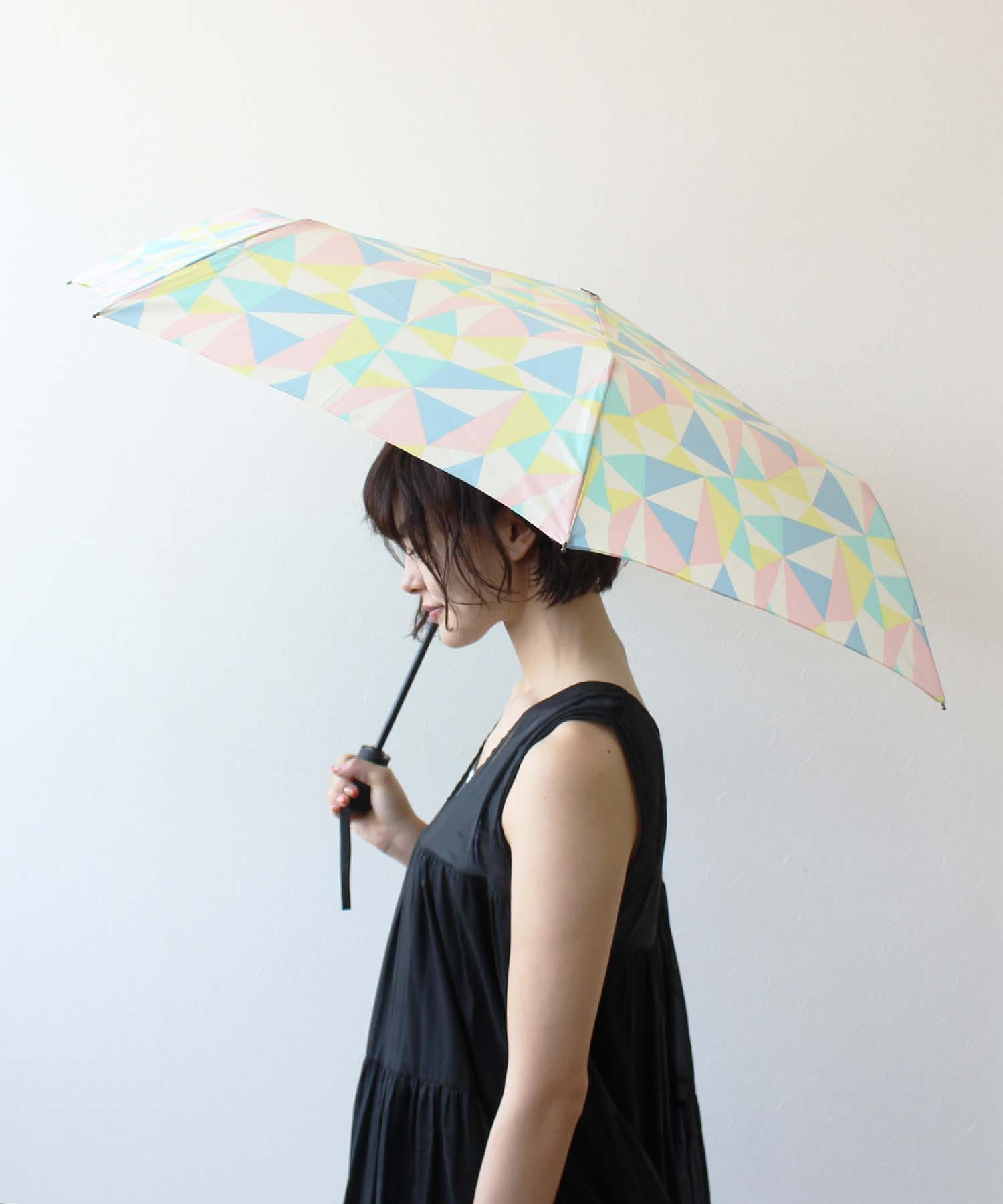 ASC UMBRELLA mini (晴雨兼用)