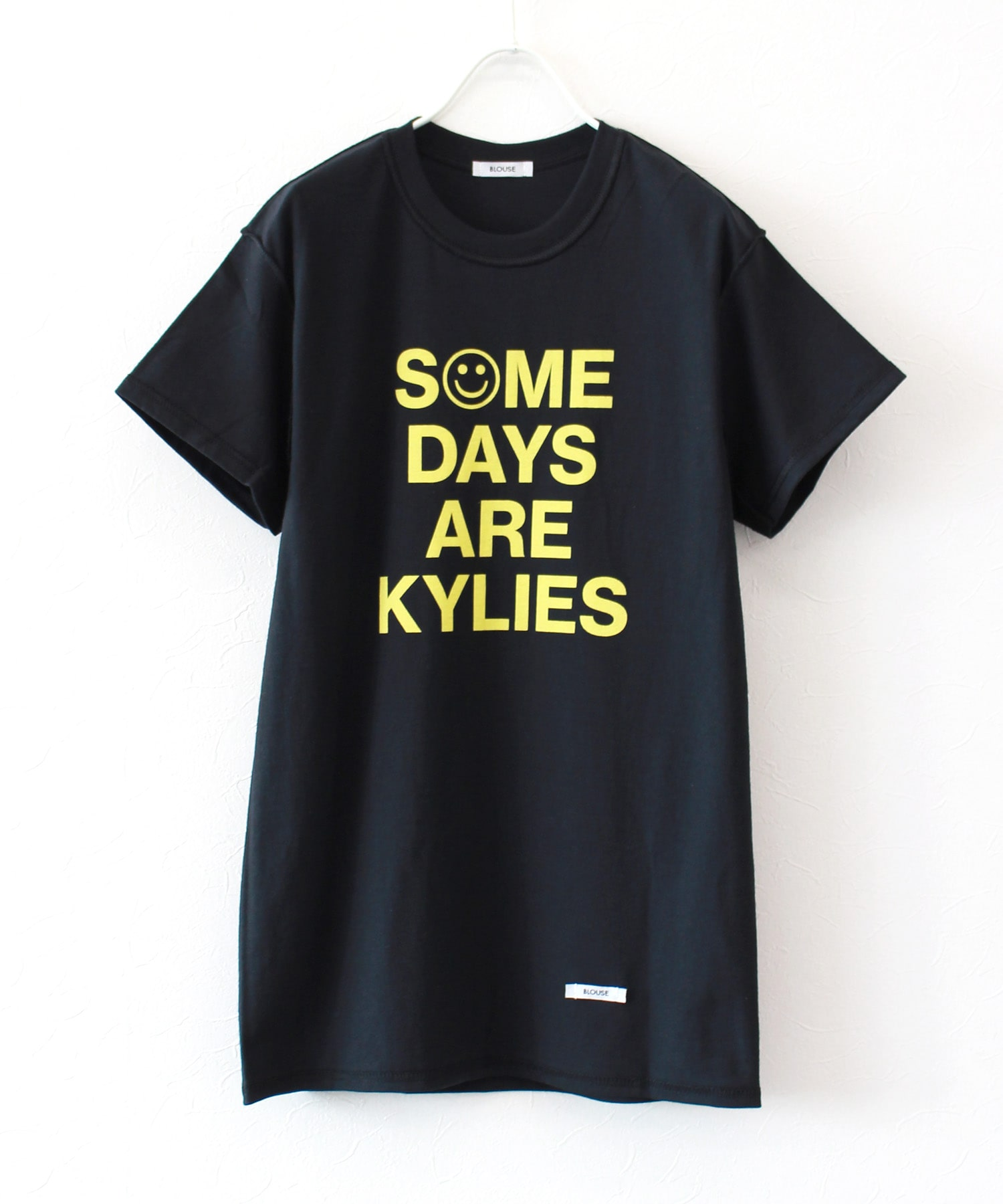 <BLOUSE>some days are kylies tee