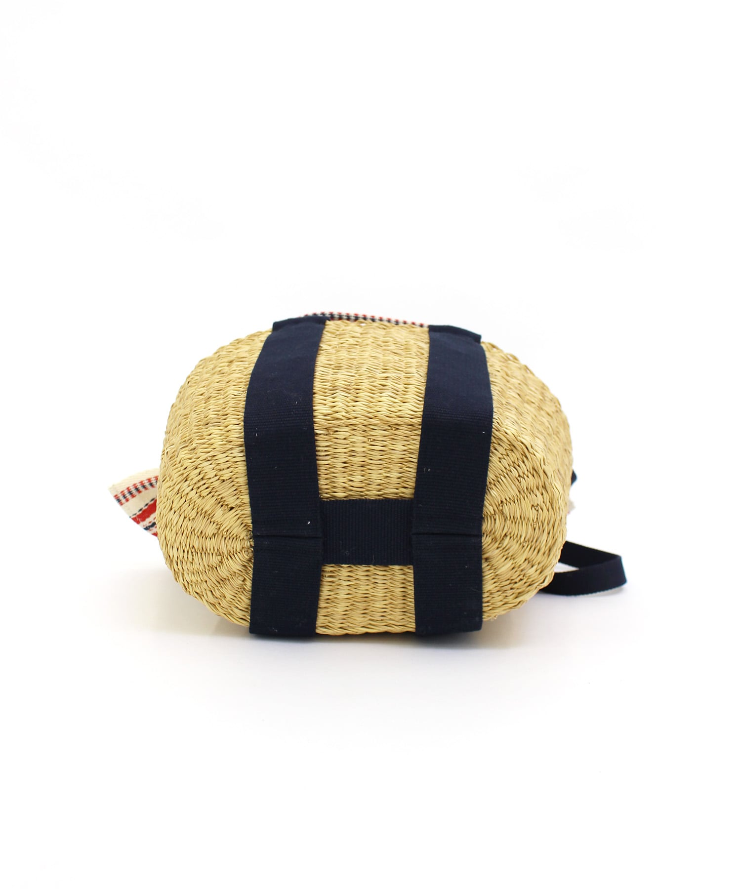 <MUUN>mini caba p hdl folk bag