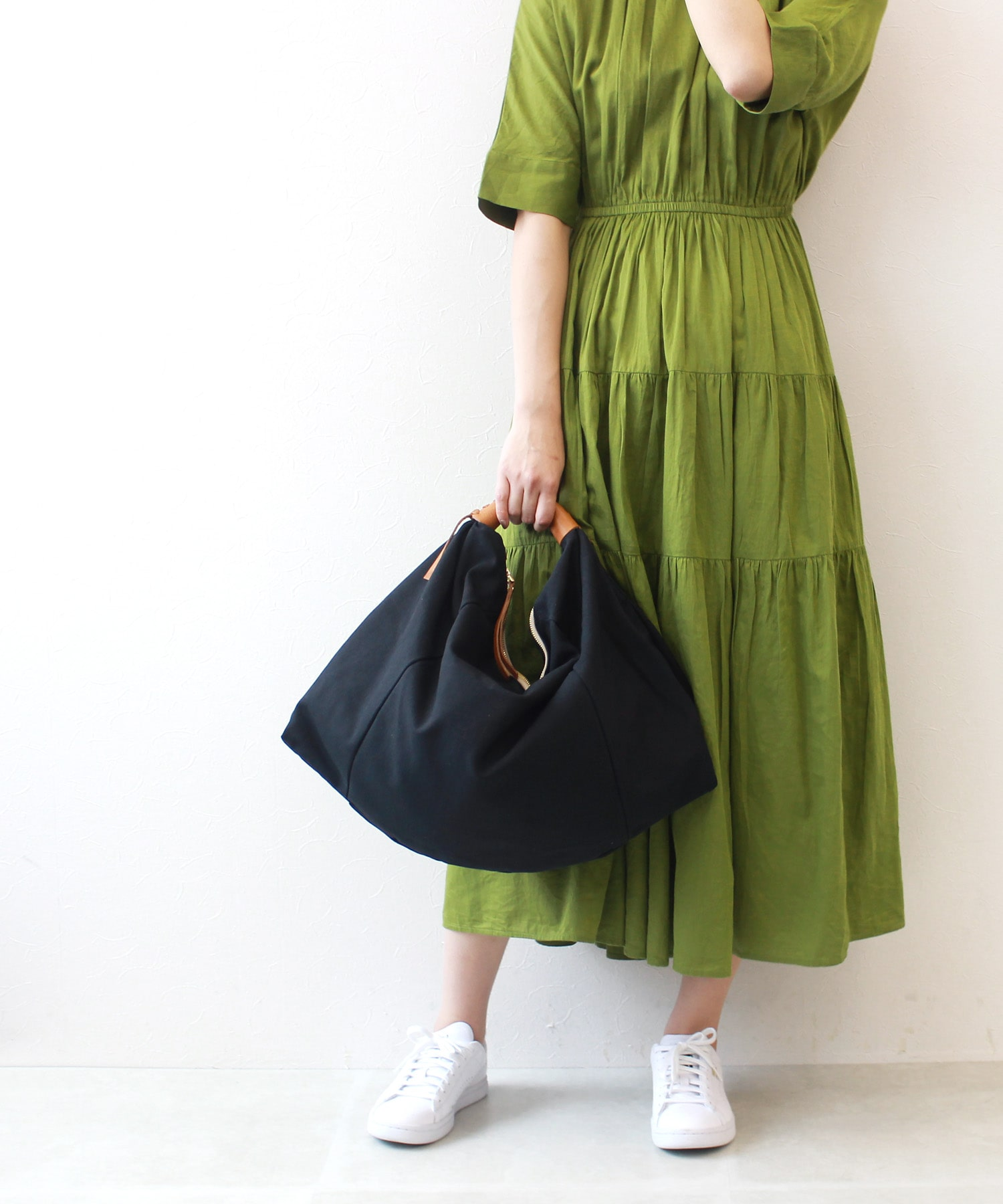 <GIANNI NOTARO Carol J.>delave cotton bag