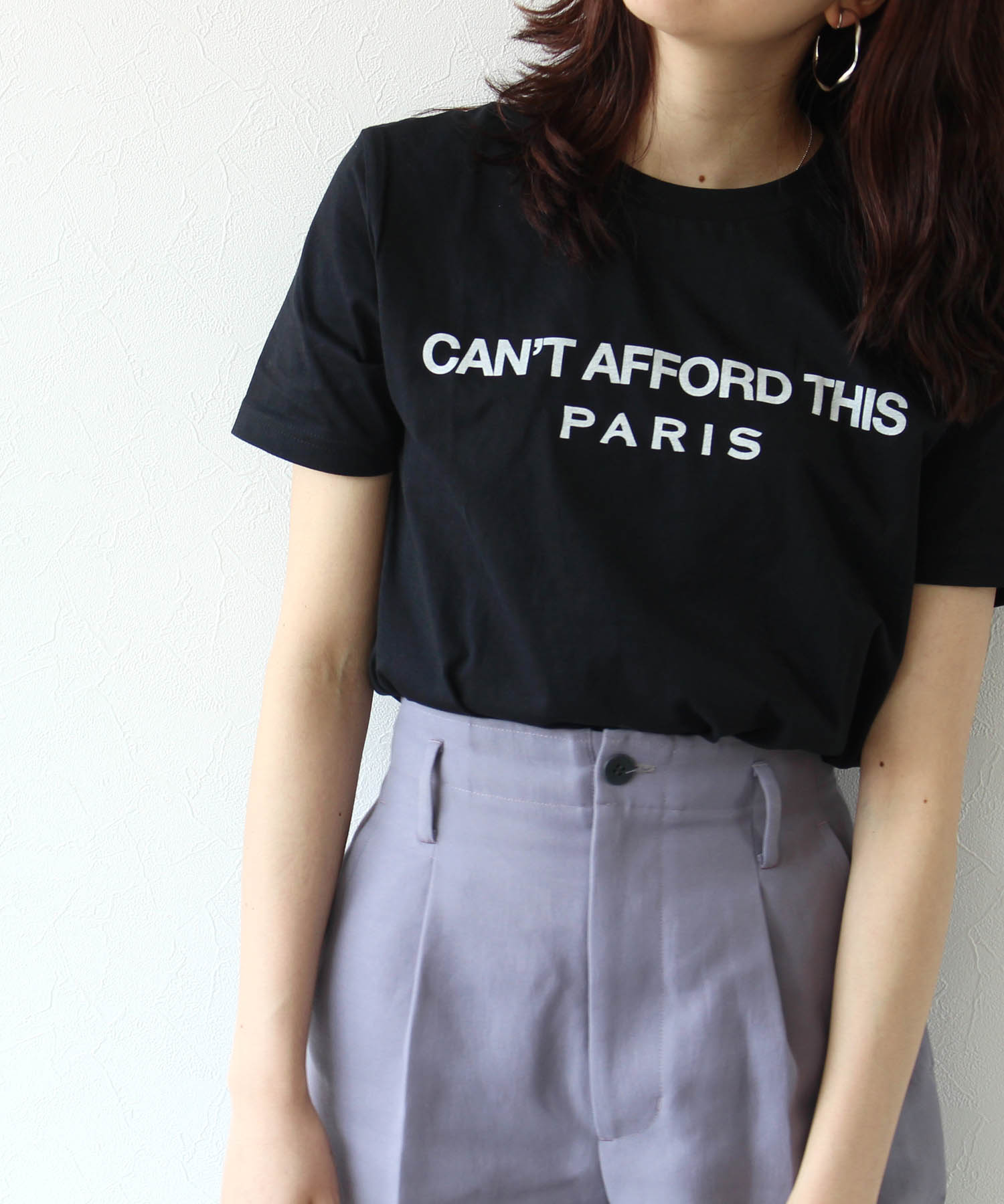 <BLACK SCORE>cant afford this tee