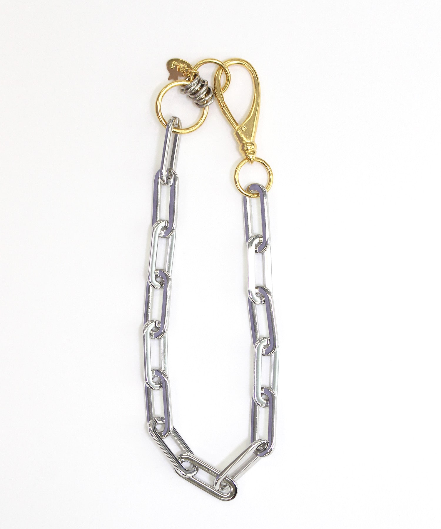 <RADA>simple chain necklace