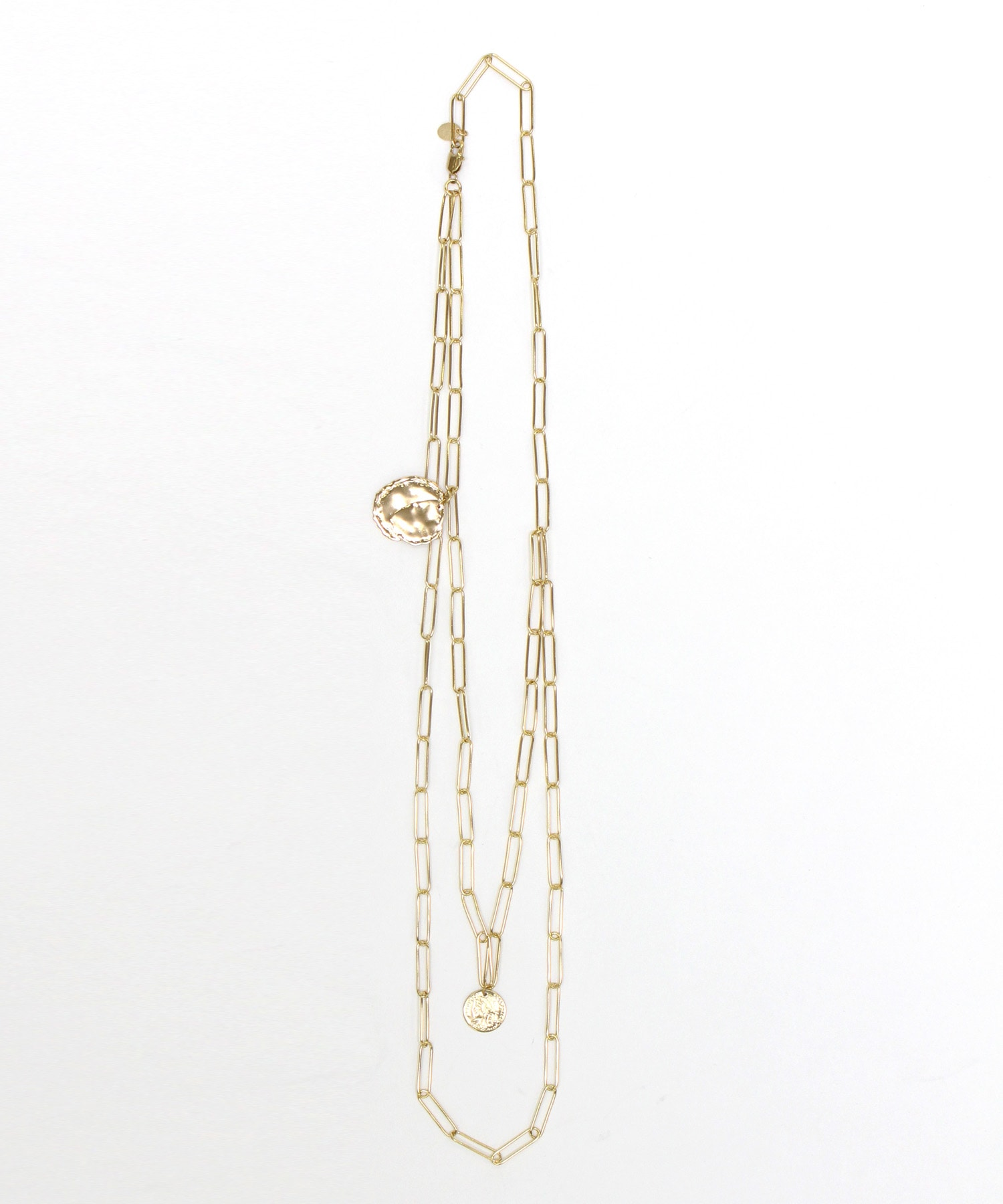 <Medecine Douce>TANCREDE long necklace