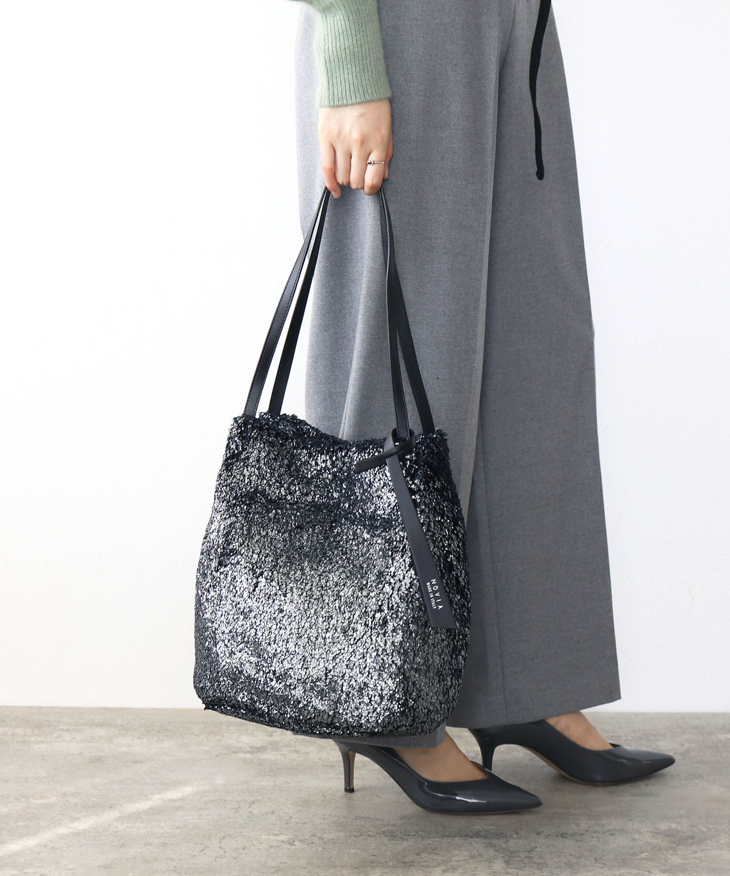 <NOVIA>LUCE OSCAR bag