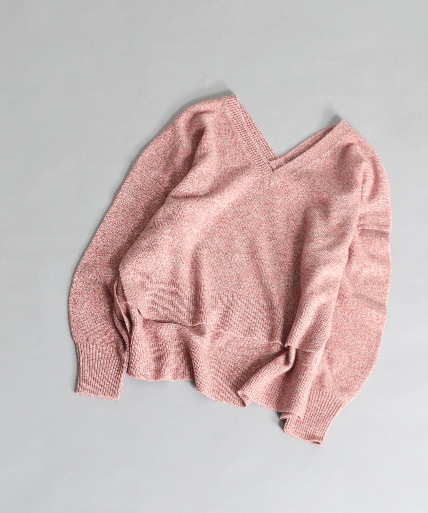 cashmere color v/n pull
